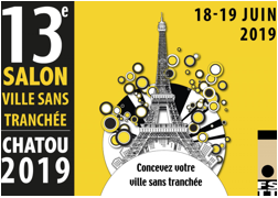 """Ville Sans Tranchée"" 2019 Trade Show - Chatou (France)"