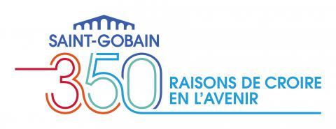 1665-2015 Saint Gobain celebrates 350 years of History